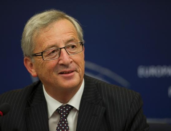 Message by President Jean-Claude Juncker